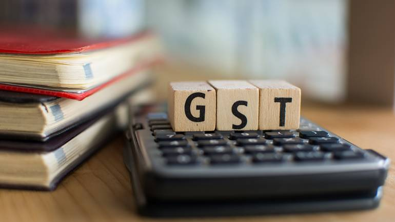 GST collection during the financial year 2017-18 stands provisionally at Rs. 7.41 lakh crore,
