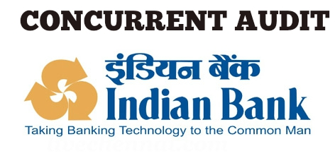 Indian Bank invites applications for Empanelment of Concurrent Auditors
