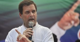 RaGa promises to replace Gabbar Singh Tax with single GST slab