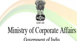 MCA notifies section 36 of Companies (Amendment) Act, 2017