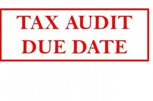 CBDT extends due date for filing Income Tax Returns & audit reports to 30th Oct